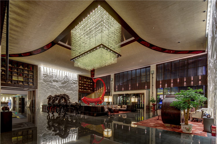 星级酒店设计想要盈利的关键说明