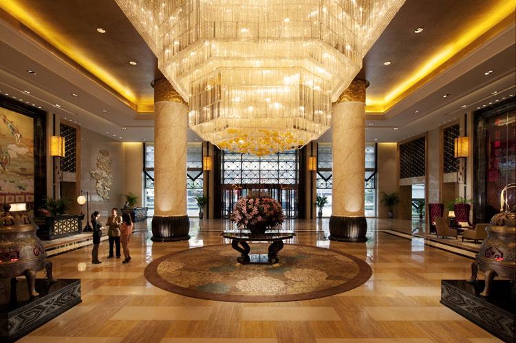 酒店定位对无锡精品酒店设计有重...