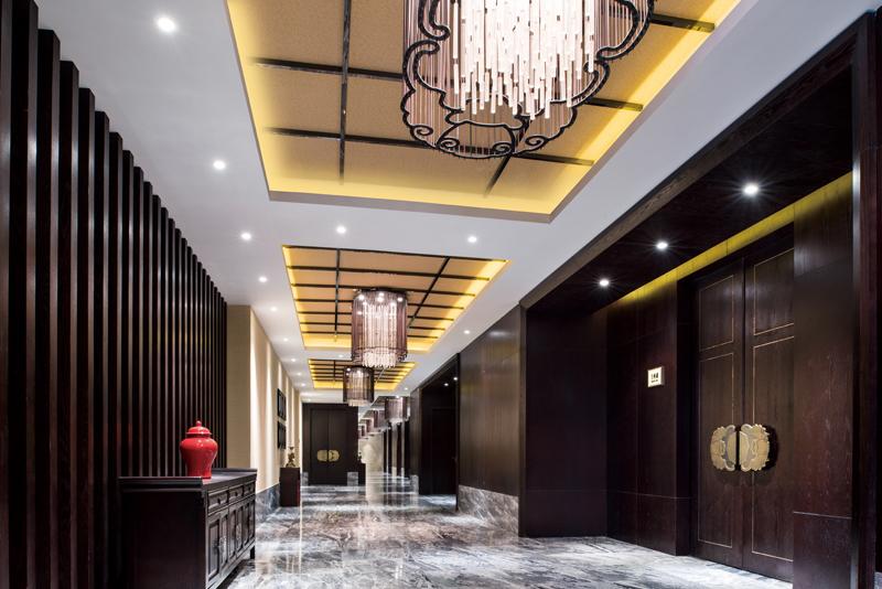 时尚不再是精品酒店设计注重的唯一要点