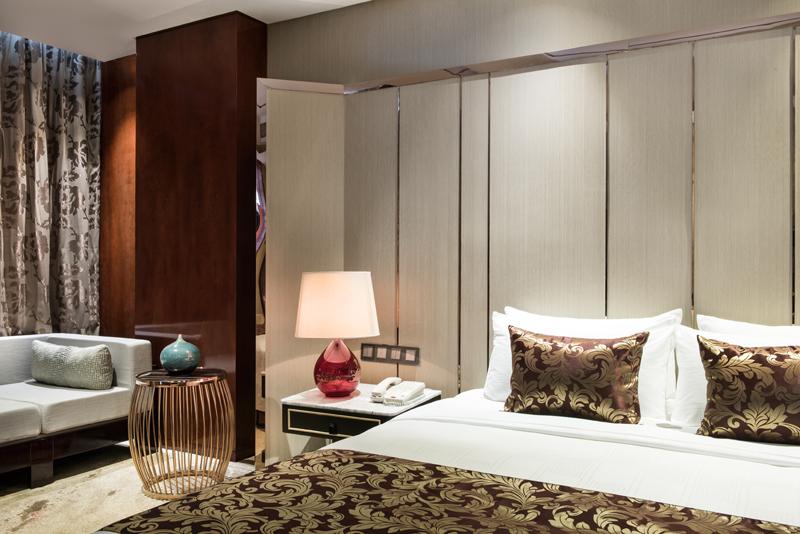 星级酒店设计过程中软装设计需要注意的要点